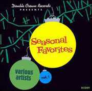 Seasonal Favorites 1 /  Various