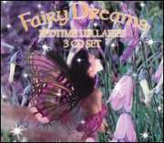 Fairy Dreams: Bedtime Lullabies /  Various