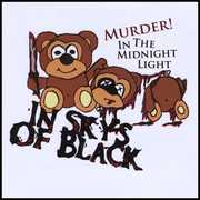 Murder! in the Midnight Light