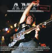 Vol. 3-Amp Magazine Presents-Metal
