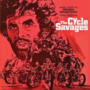 Cycle Savages /  O.S.T.