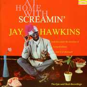 At Home with Screamin Jay Hawkins [Import]
