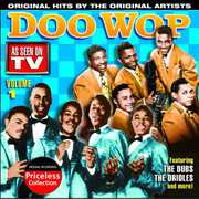 Doo Wop As Seen on TV 1 /  Various
