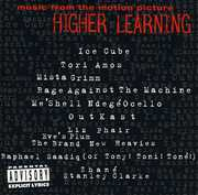 Higher Learning /  O.S.T.