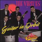 Virtues : Guitar in Orbit
