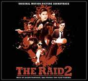 Raid 2: Original Motion Picture Soundtrack