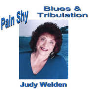 Pain Shy Blues & Tribulation