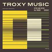 Troxy Music: Fifties & Sixties Film Themes 2 /  O.S [Import]