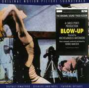 Blow-Up (Original Soundtrack) [Import]