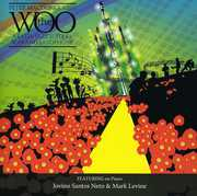 Woo: A Latin Jazz Suite for Soprano Saxaphone