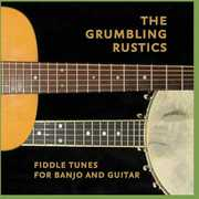 Fiddle Tunes for Banjo & Guitar