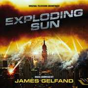 Exploding Sun (Original Soundtrack) [Import]