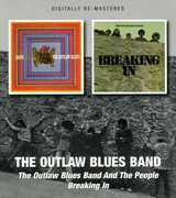 Outlaw Blues Band /  Breaking in [Import]