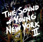 Sound of Young New York II /  Various