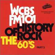 History of Rock 60's 3 /  Various