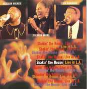 Shakin the House: Live in L.A. /  Various