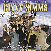 Simple & Sweet the Best of Ginny Simms