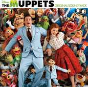 Muppets (Original Soundtrack)