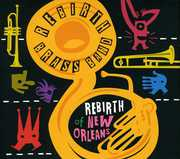 Rebirth of New Orleans