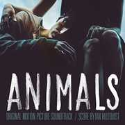 Animals (Original Soundtrack)