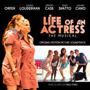 Life of An Actress (Original Soundtrack)