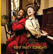 Rent Party Tonight