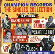 Champion Records /  Various