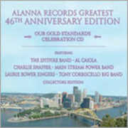Alanna Records Greatest: 46th Anniversary /  Various