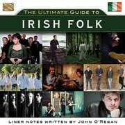 Ultimate Guide to Irish Folk /  Various