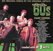 Top Hits of the 60's: Chart Toppers /  Various