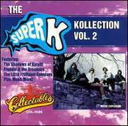 Super K Kollection : Vol. 2-Super K Kollection