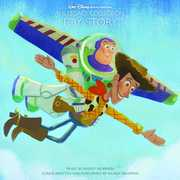 Toy Story: The Walt Disney Records Legacy Collection (2CD)