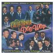 California Doo Wop /  Various