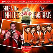 Shep & Limelites Meet the Heartbeats