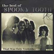 Best of: That Was Only Yesterday