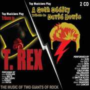 David Bowie & T-Rex: As Performed By /  Various