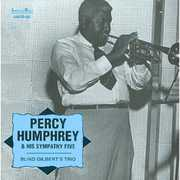 Percy Humphrey's Sympathy Five