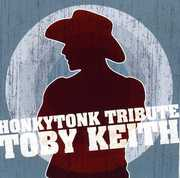 Honkytonk Tribute Toby Keith /  Various