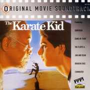 Karate Kid (Original Soundtrack) [Import]