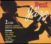Best of Jazz /  Various