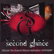 Atlast-The Second Glance Collection