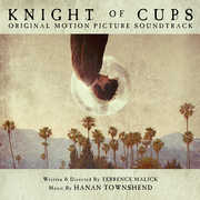 Knight Of Cups (Original Soundtrack)