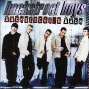Backstreet's Back [Import]
