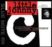 Little Johnny C