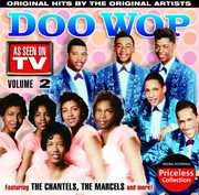 Doo Wop As Seen on TV 2 /  Various