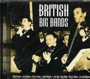 British Big Bands /  Various