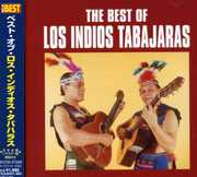 Best of los Indios Tabajaras [Import]