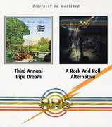 Third Annual Pipe Dream /  Rock & Roll Alternative [Import]