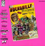 Rockabilly Psychosis & the Garage Disease /  Various [Import]