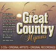 Great Country Hymns /  Various